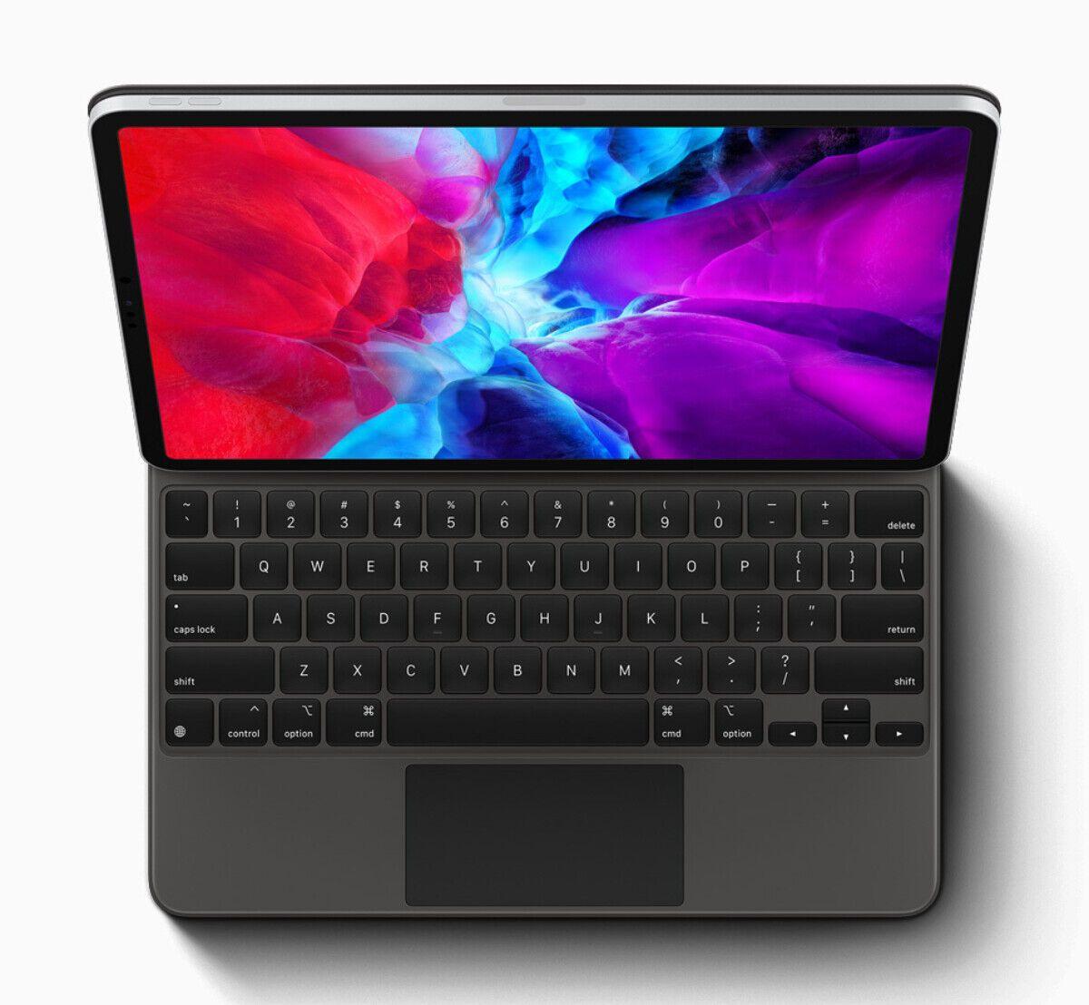 Apple представила новую модель iPad Pro
