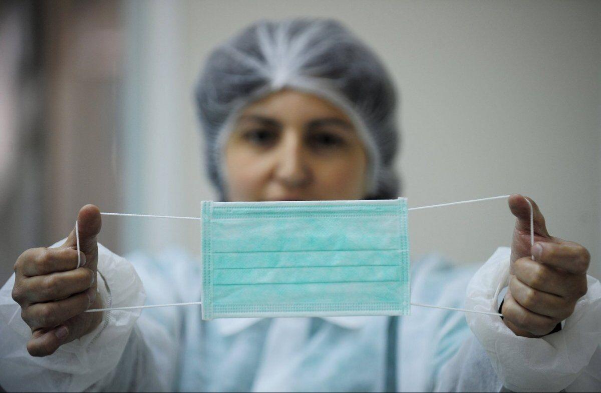 Коронавірус в Україні: кому можна не носити маски