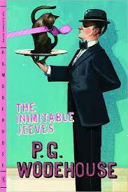 """Пелам Гренвилл Вудхаус, """"Этот неподражаемый Дживс!"""""""