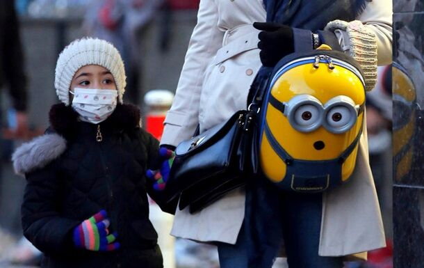 Коронавірус викликає паніку у всьому світі