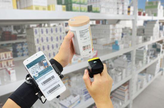 До кінця 2020 року в Україні будуть ставити 2D-коди на кожен препарат