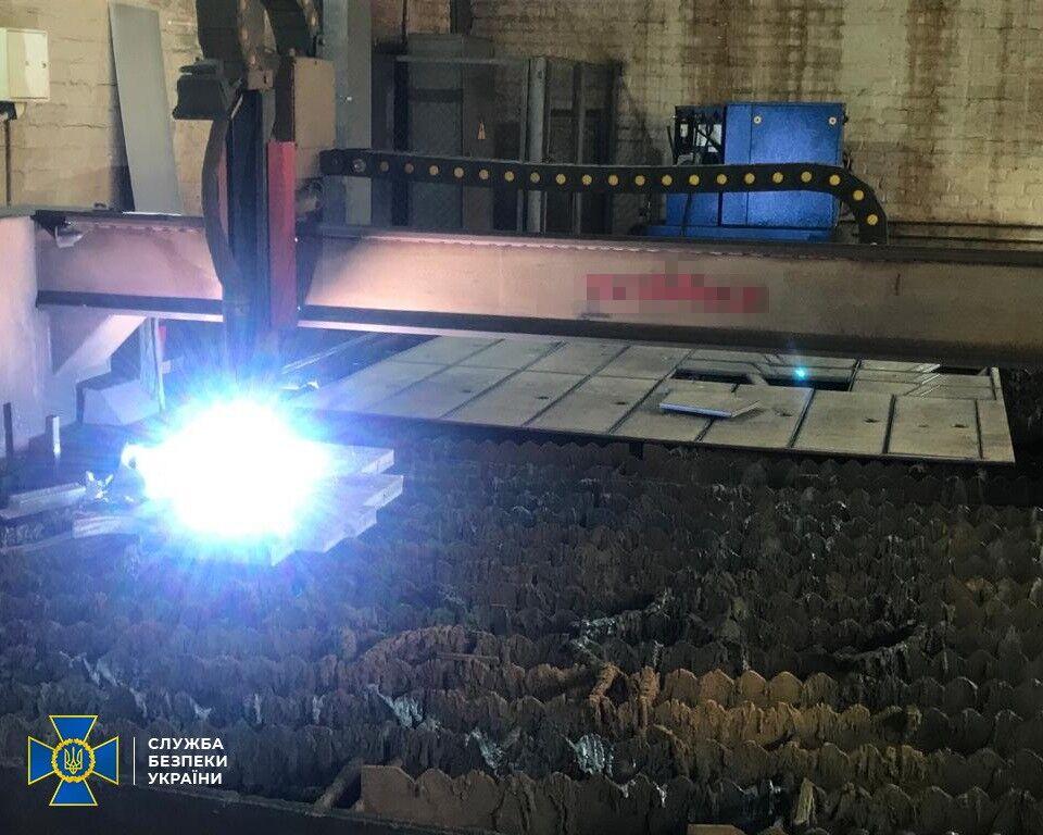 На Житомирском бронетанковом заводе разоблачили аферу с госсредствами
