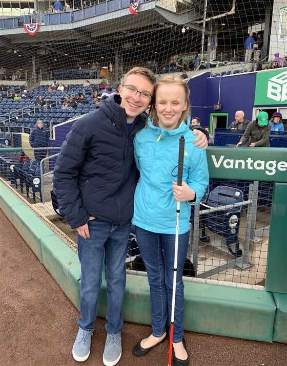 17-річний Джейк Шварц і 16-річна Пейдж Друрі