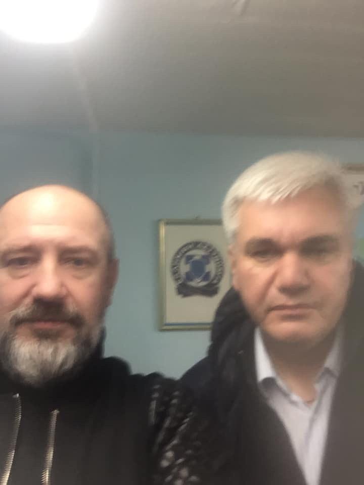 """По запросу России: экс-командира """"Айдара"""" задержал Интерпол"""