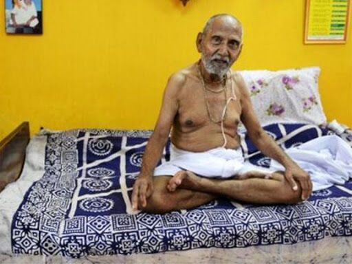 Свамі Шивананда з Індії