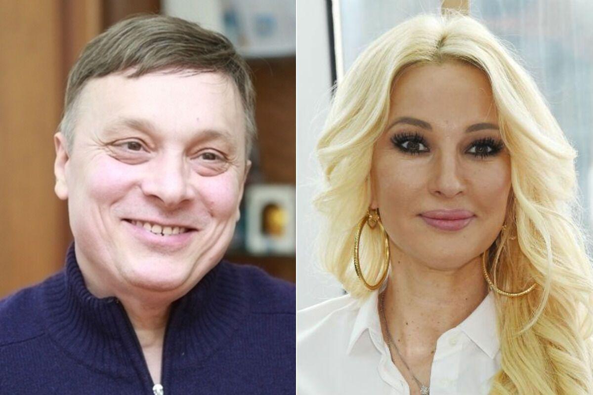 Андрій Разін і Лера Кудрявцева