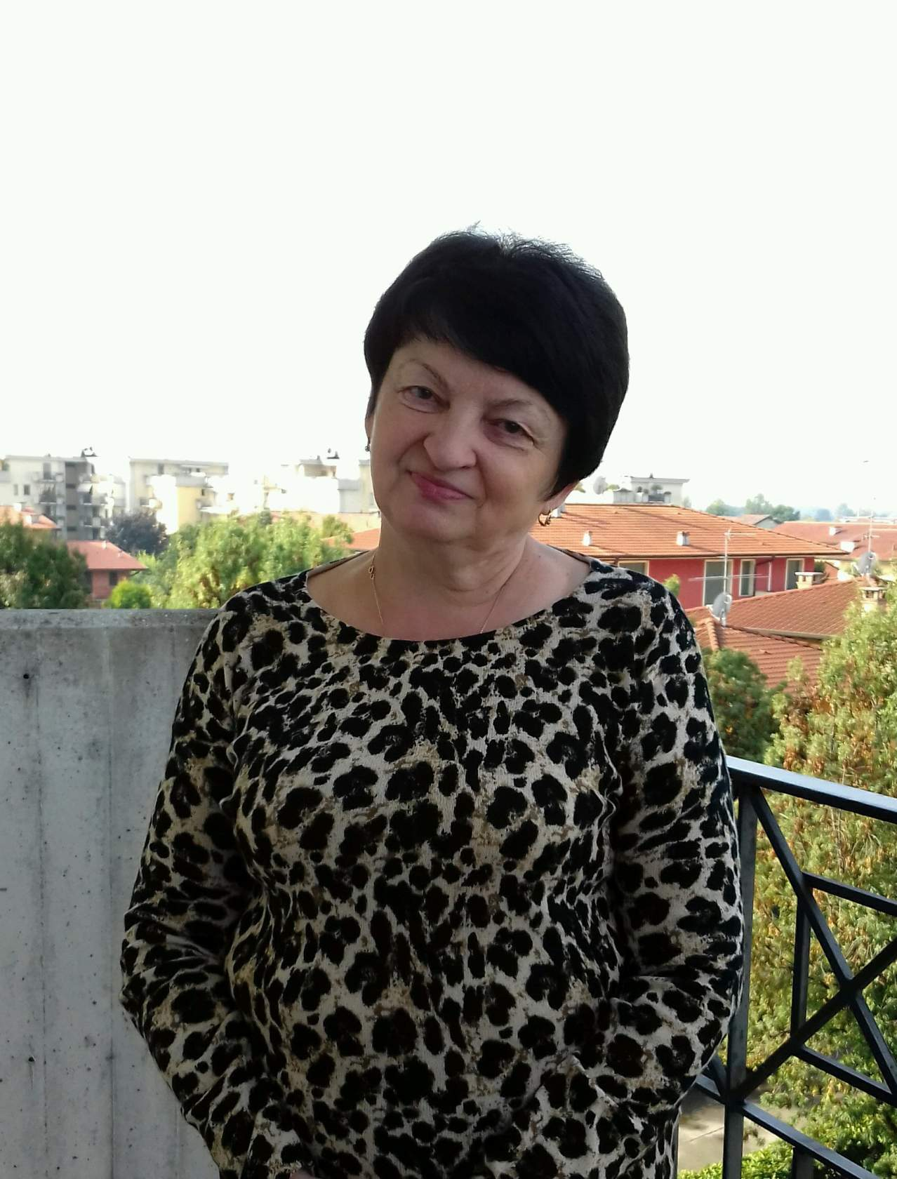 У МЗС вже зв'язалися з родичами Галини