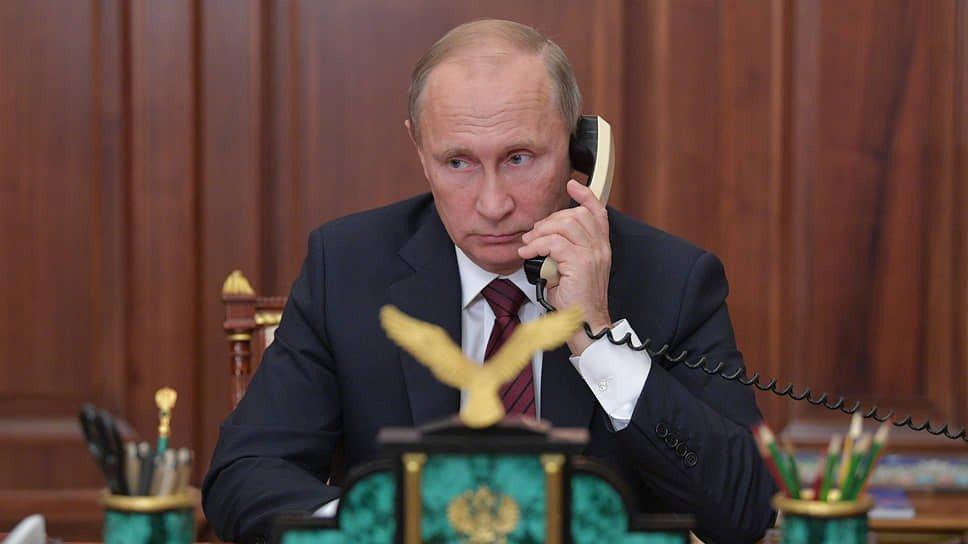 Путин отправит в Италию военных вирусологов