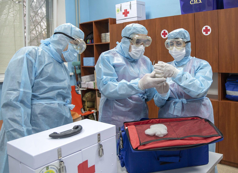 """""""Когда у тебя коронавирус"""": первый выздоровевший украинец поделился впечатлениями"""