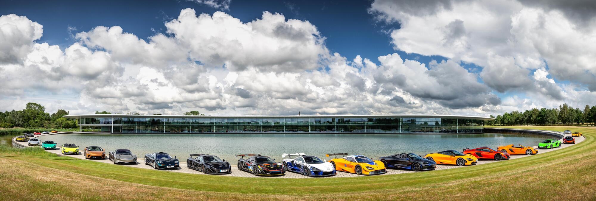 Автомобильные музеи мира