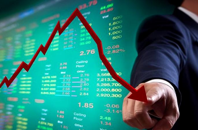 Світовій економіці загрожує рецесія