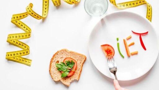 Карантин - це не час для жорстких дієт