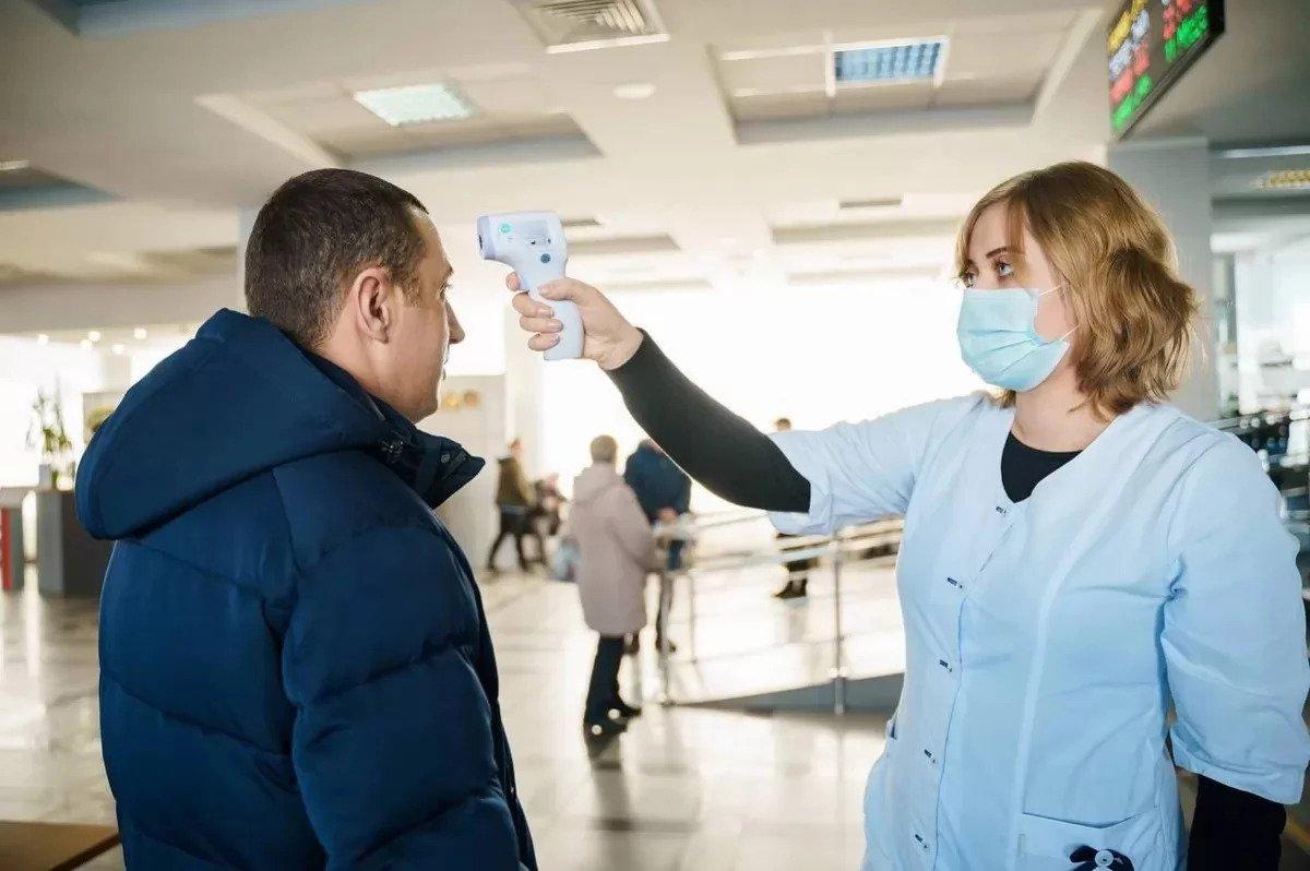 Карантин в Україні: коли коронавірус відступить