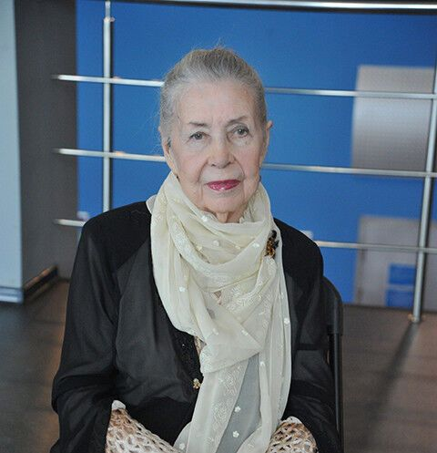 Інна Макарова