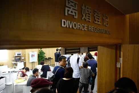 Разводы – один из неожиданных последствий карантина