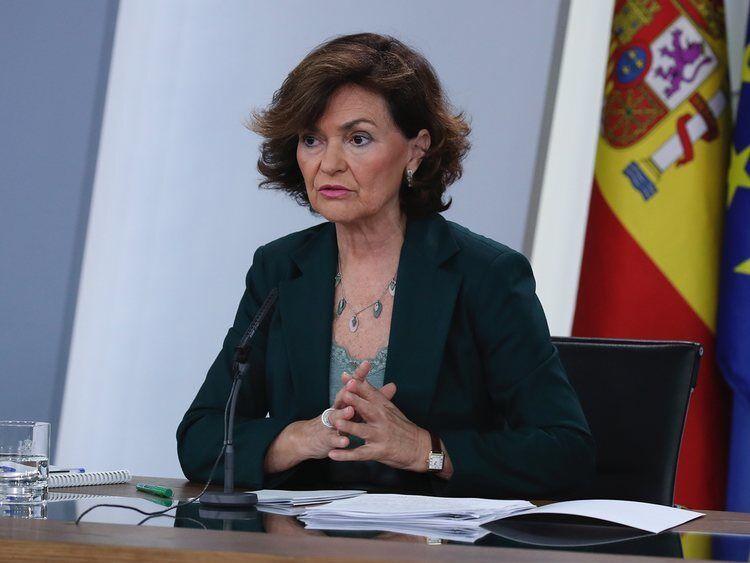 Кармен Кальво