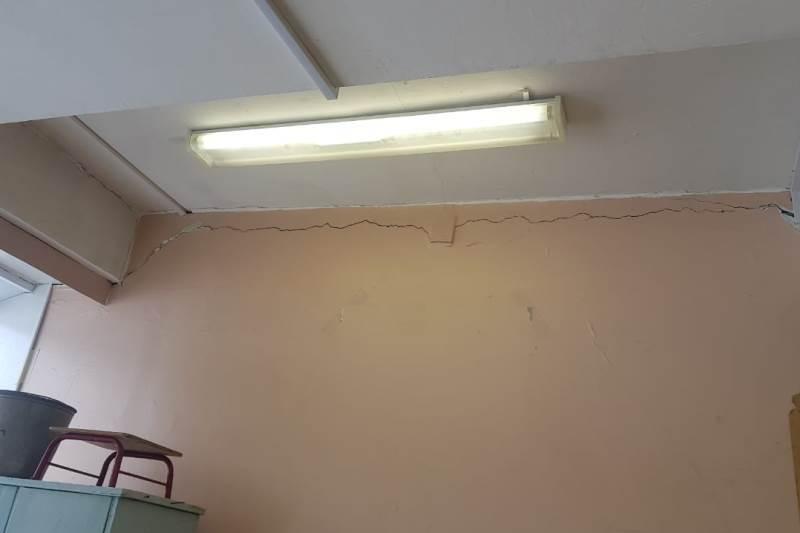 Землетрясение на Курилах, Россия