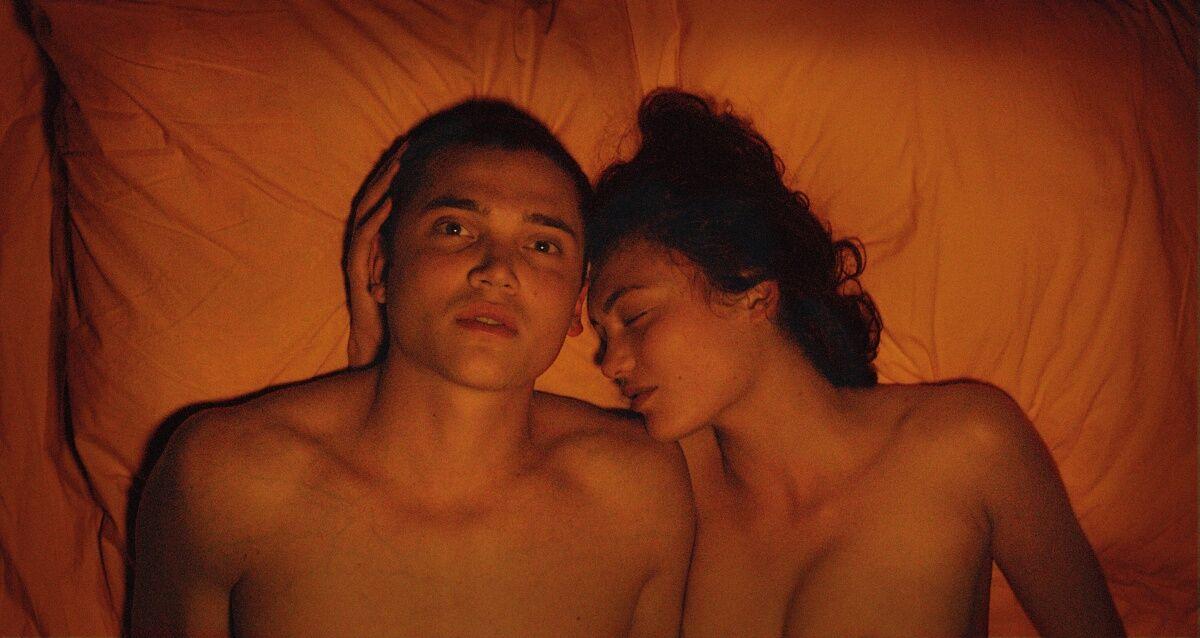 Кино на грани фола: топ-пять фильмов, которые сложно досмотреть до конца