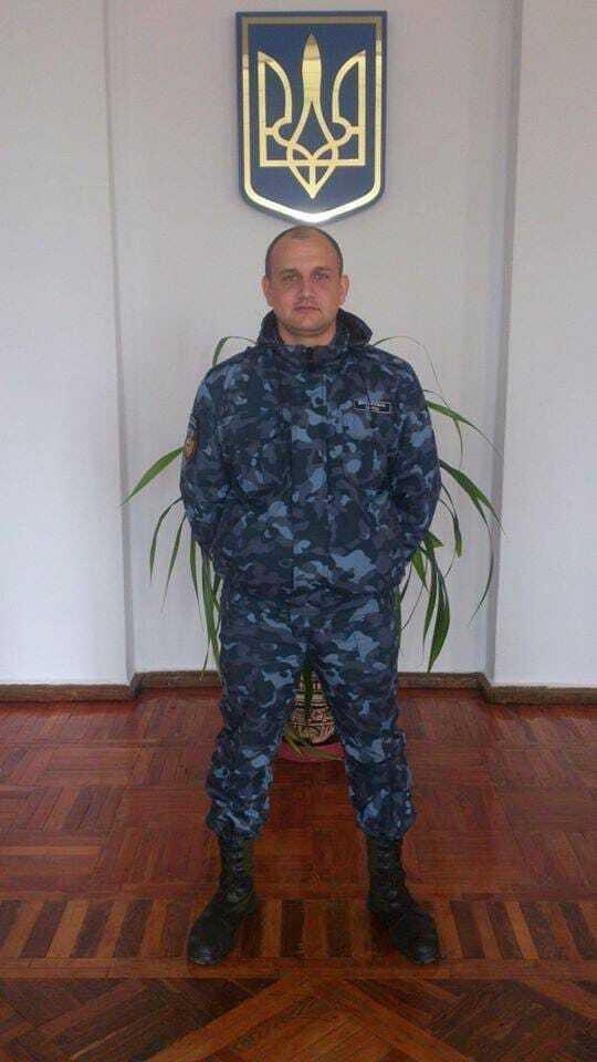 Євген Черних