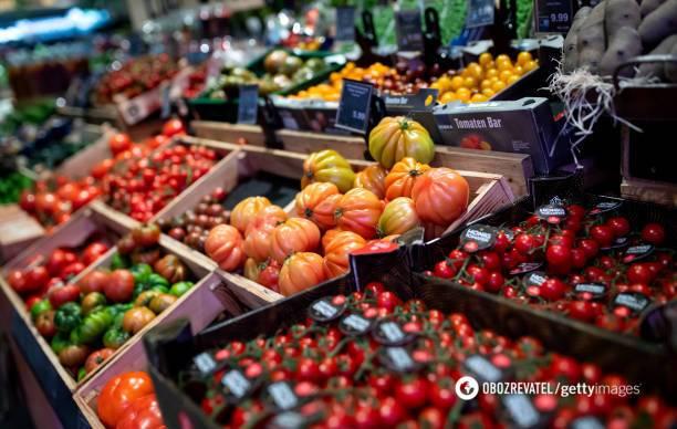 Спеціальні прийоми, що допомагають нам полюбити овочі
