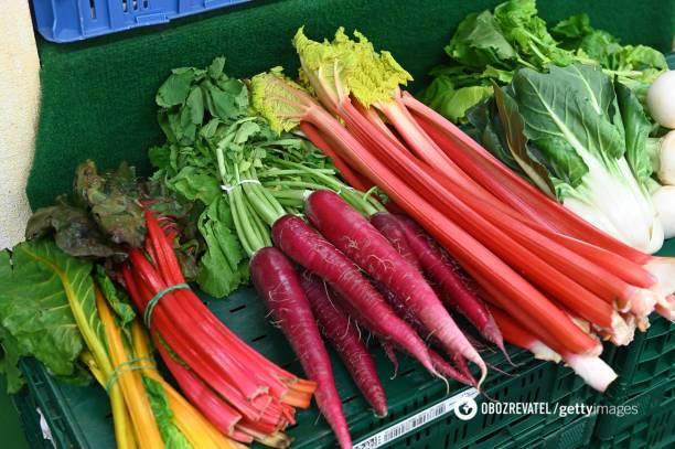 Чи знаєте ви два головні правила, як вводити в раціон овочі?