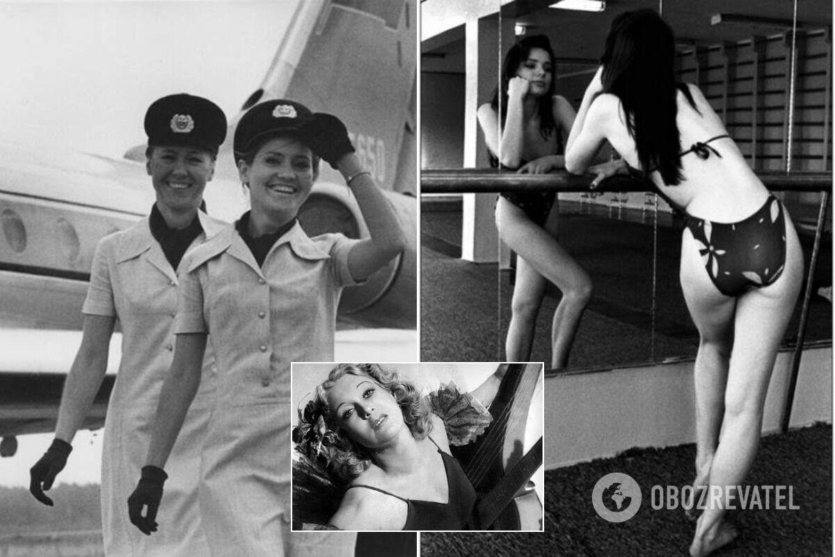 Самые популярные диеты в СССР: как худели советские женщины