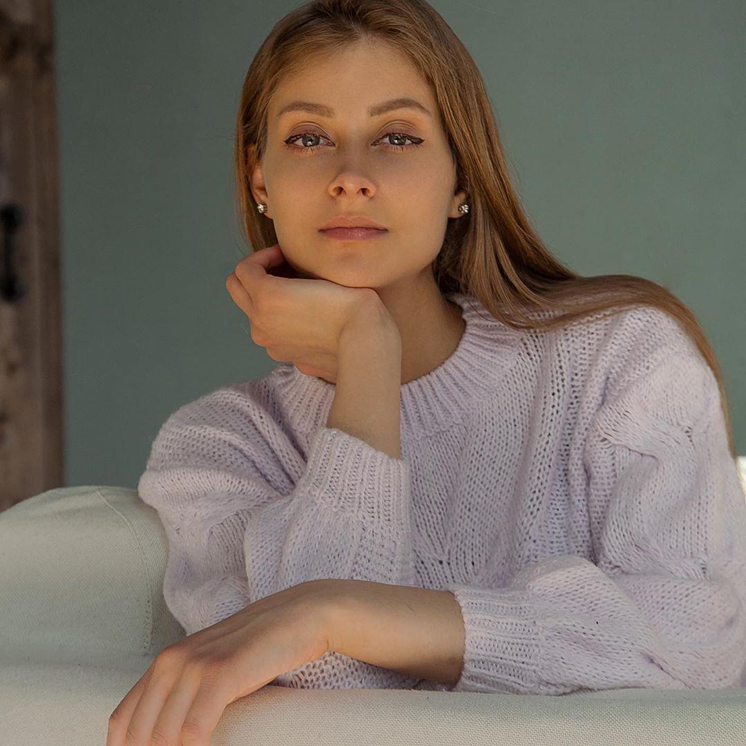 Диана Бывалина