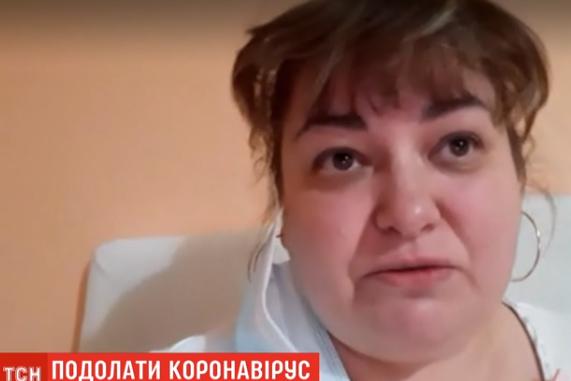 """""""Лікарі говорили, що я – все"""": в Італії українку вилікували від коронавірусу"""