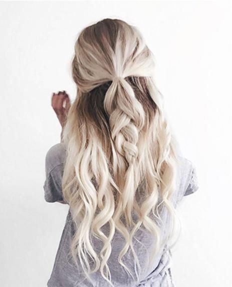 Як бути красивою на карантині: топ-4 простих зачісок для дому