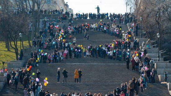 Где в Одессе отпраздновать 8 марта