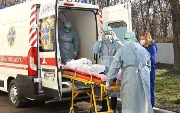 Коронавірус у Чернівціях