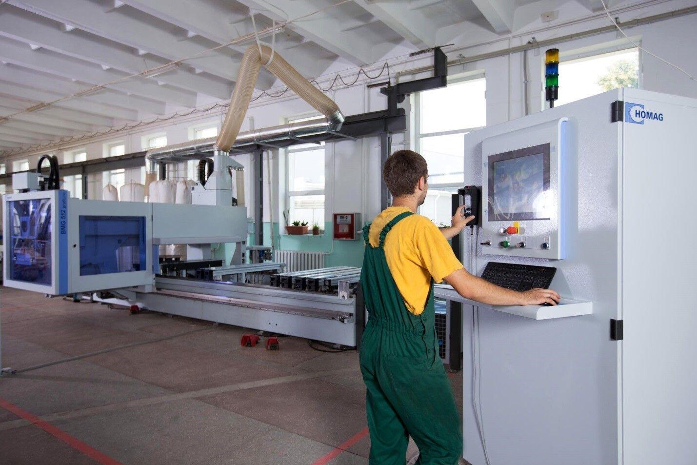 От шкафов до комплексных объектов: как в Украине развивалась компания STERH