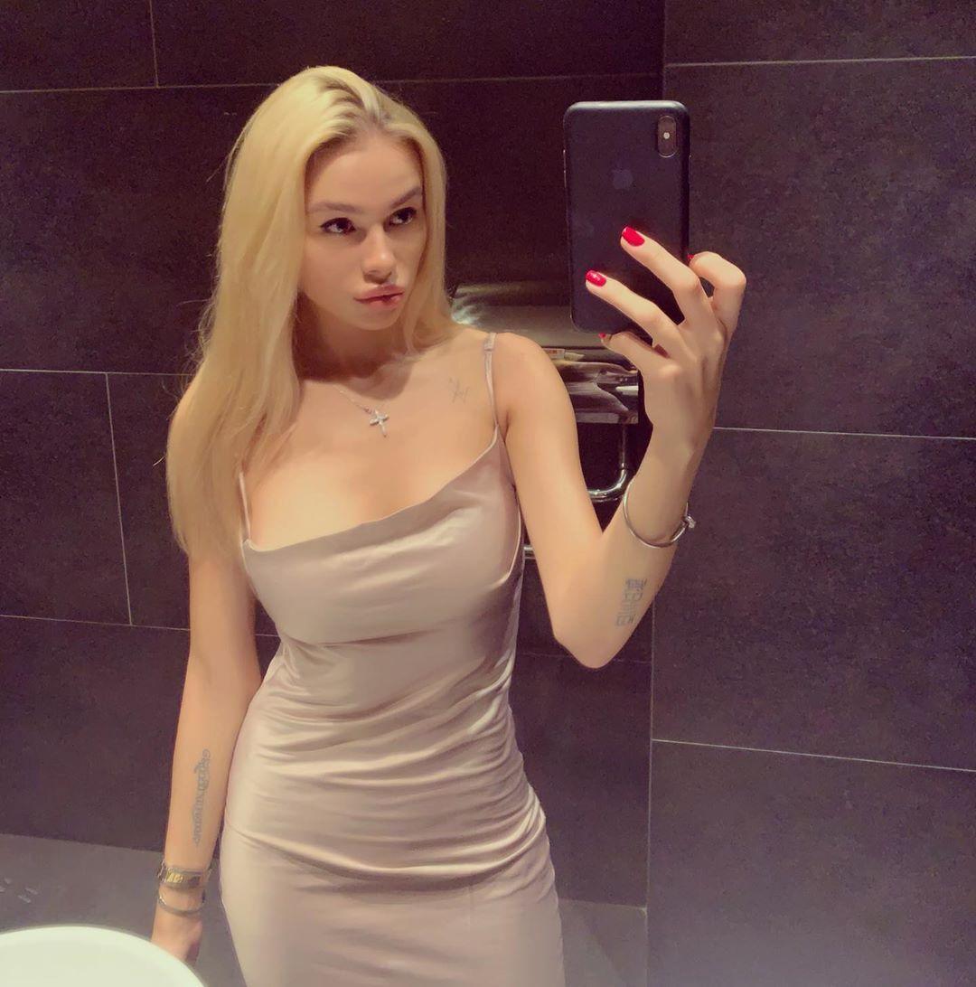 Мария Гусева