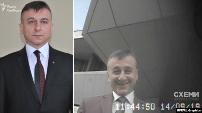 Руслан Комар-Чорний