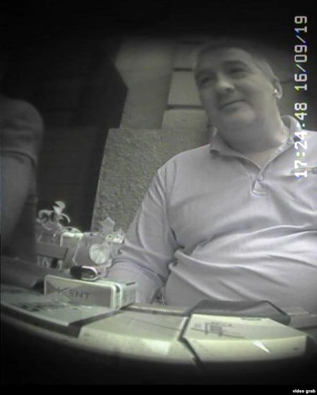 Сергій Шумський