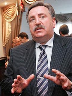 Федір Шпиг