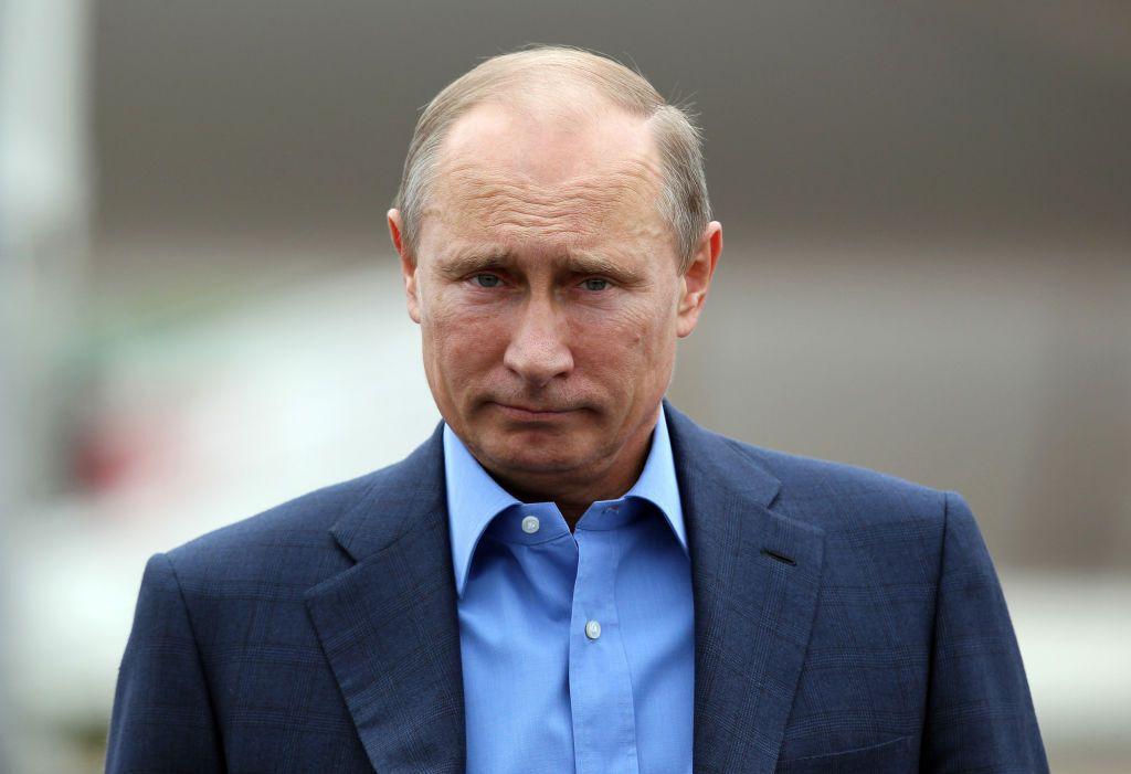 Володимир Путін піде, а Росія розвалиться