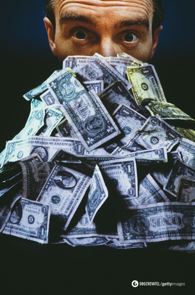Курс долара в Україні може пробити позначку в 50 грн/дол.