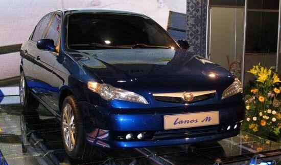 В 2007 году был представлен ZAZ Lanos M – глубоко модернизированная модель, однако дальше прототипа дело не пошло