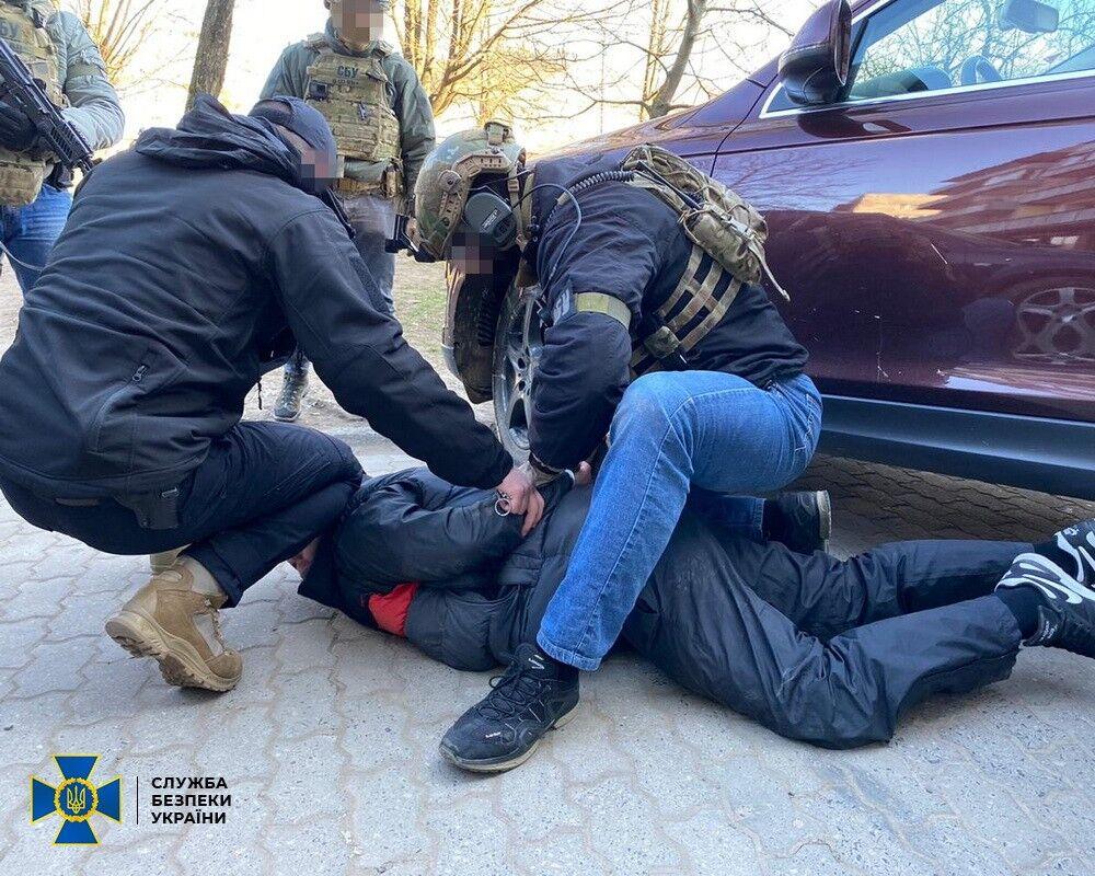 Депутат Свалявського райради був ватажком банди здирників