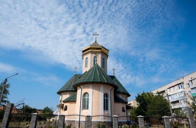 Церква, де заразилися коронавірусом