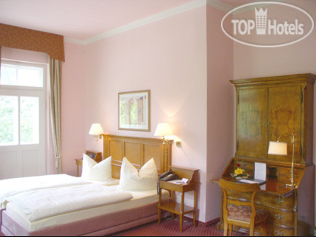 Готель Grand Hotel Sonnenbichl