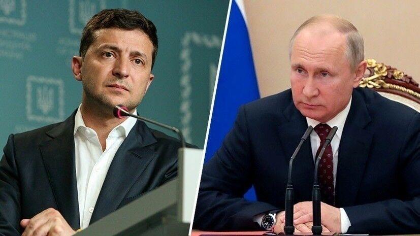 """""""Путін спробує нас розводити"""": Клімкін попередив Зеленського"""