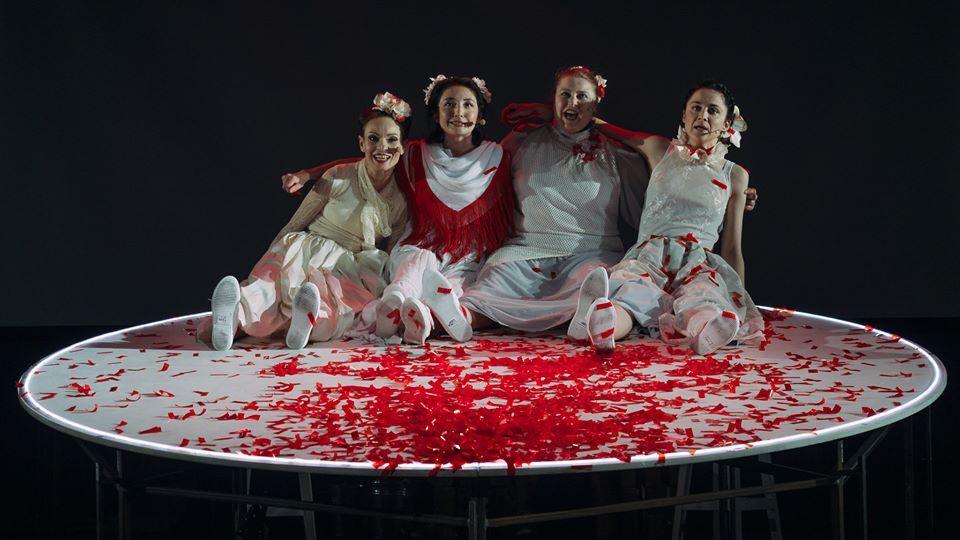 """15 марта в Национальной оперетте покажут документальный спектакль """"Пенита.ОПЕРА"""""""