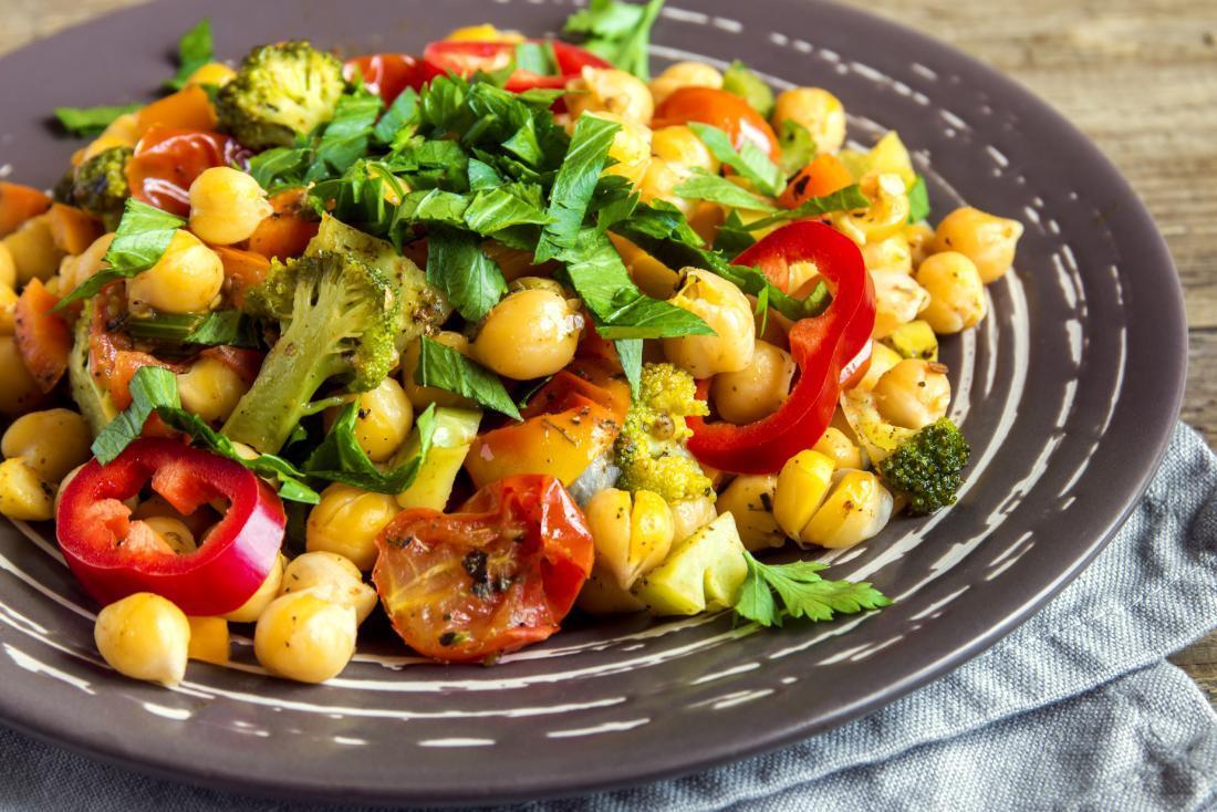 Овочі в піст радять запікати, варити і тушкувати