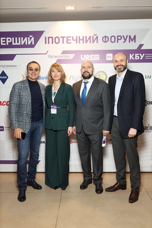 К осени 2020 года в Украине запустят программу доступной ипотеки