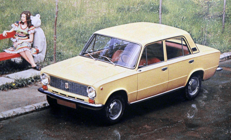 ВАЗ-21011