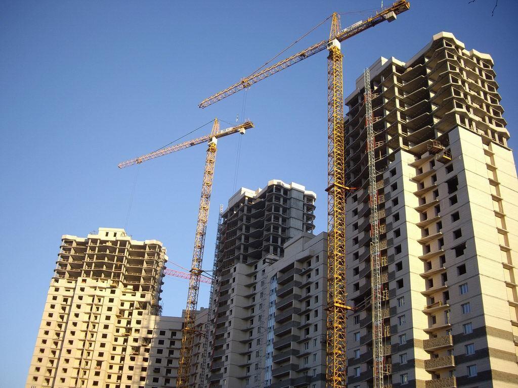 Государственную архитектурно-строительную инспекцию в Украине планируют ликвидировать в ближайшие две недели
