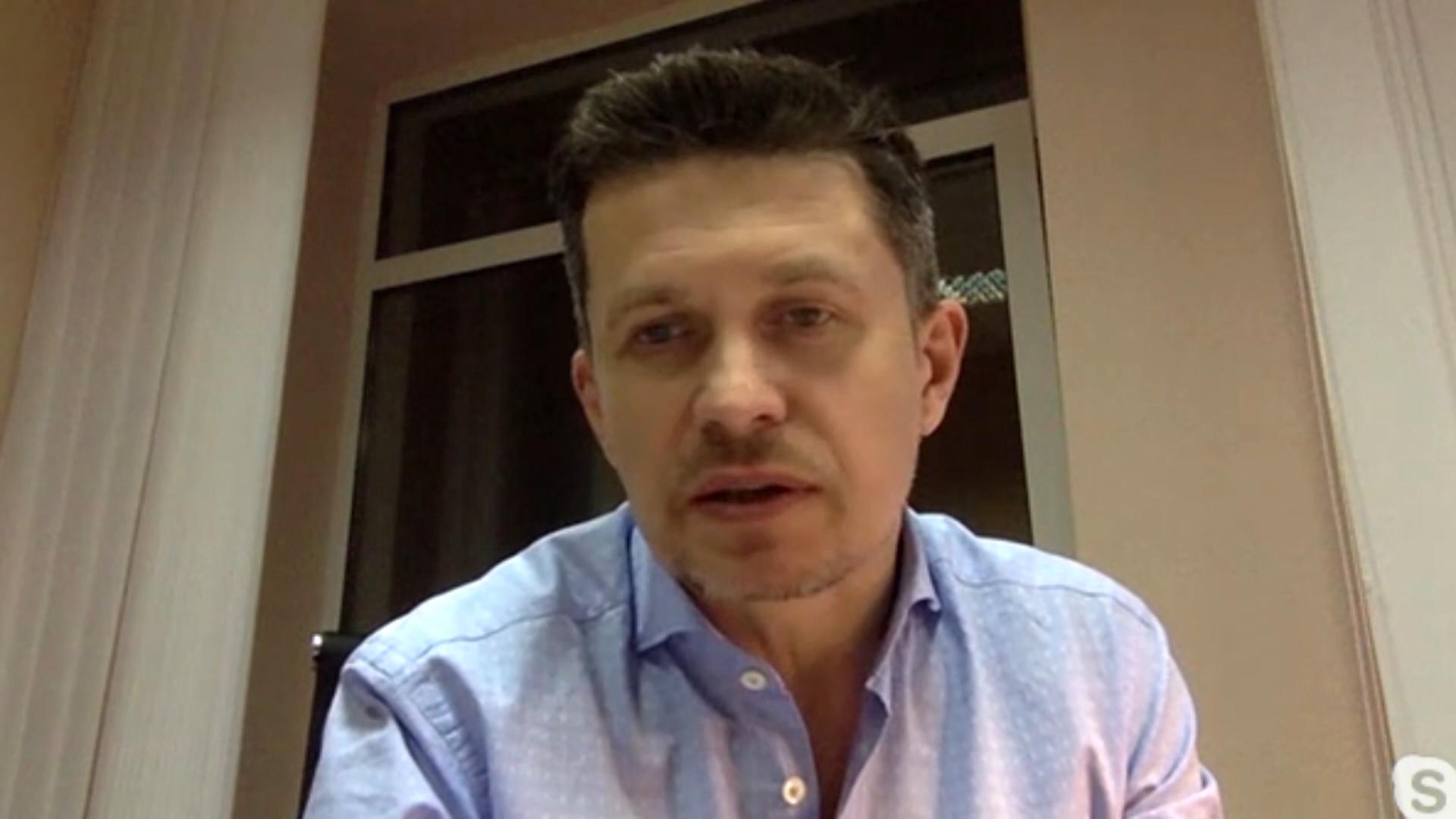 Андрей Скипальский