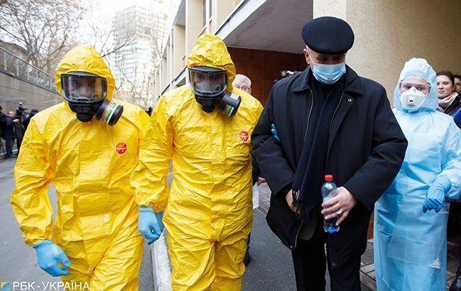 Коронавирус поразил более 104 тыс. человек в мире: под ударом 93 страны